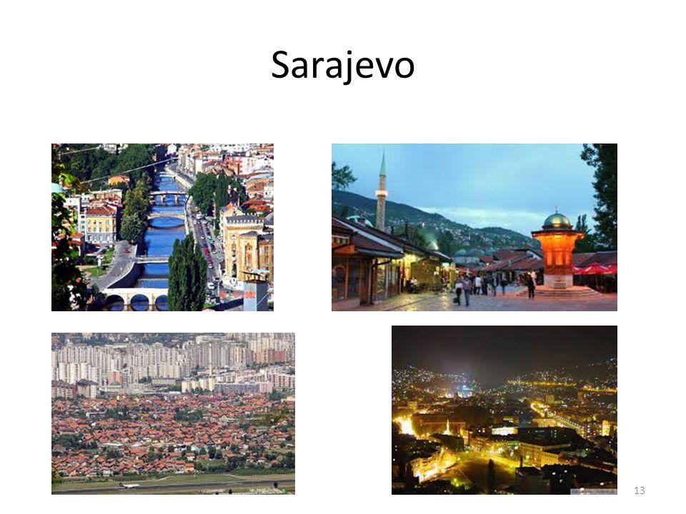 Sarajevo 13