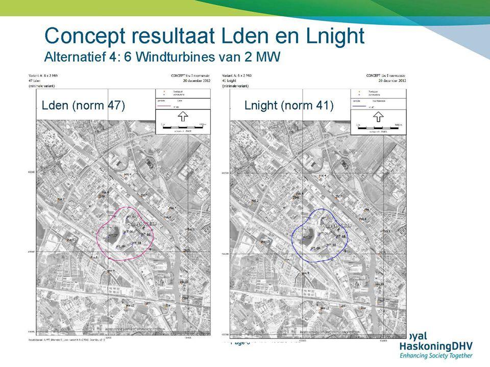Presentatie Buren van Lageweide 22 8 april 2013 Vereniging Omwonenden Windturbines