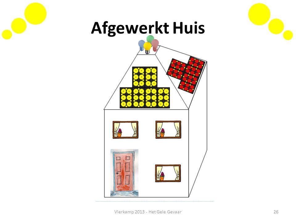 Afgewerkt Huis Vierkamp 2013 - Het Gele Gevaar26