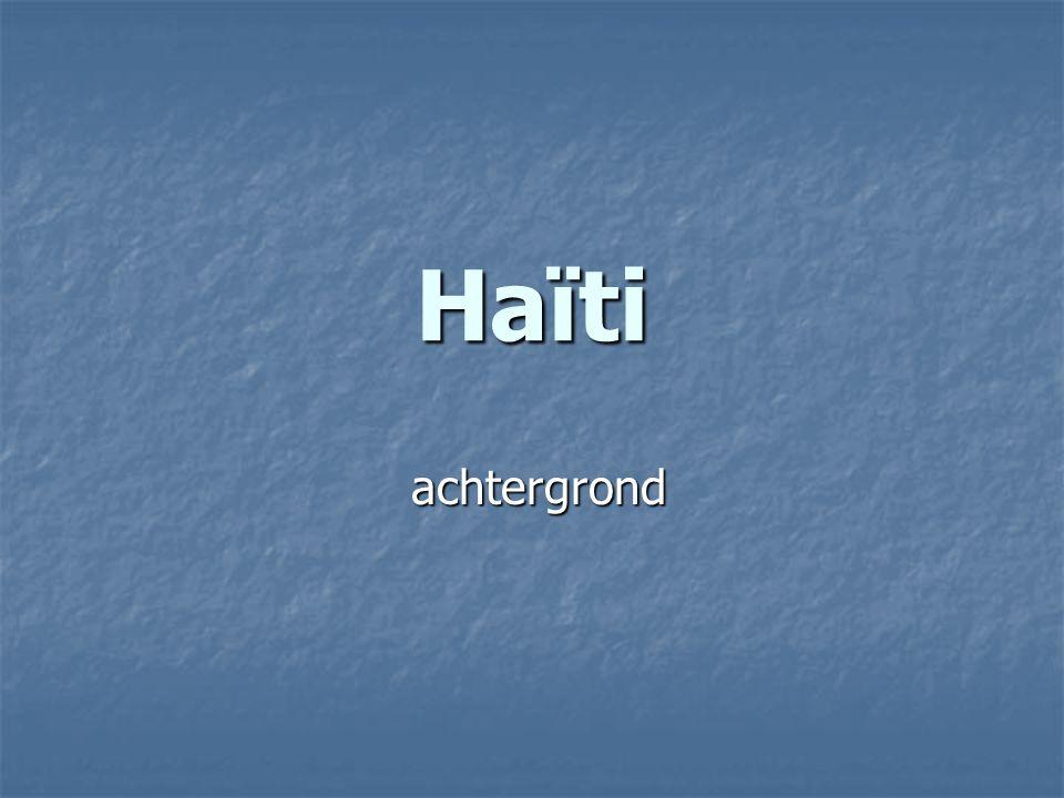 Haïti achtergrond achtergrond