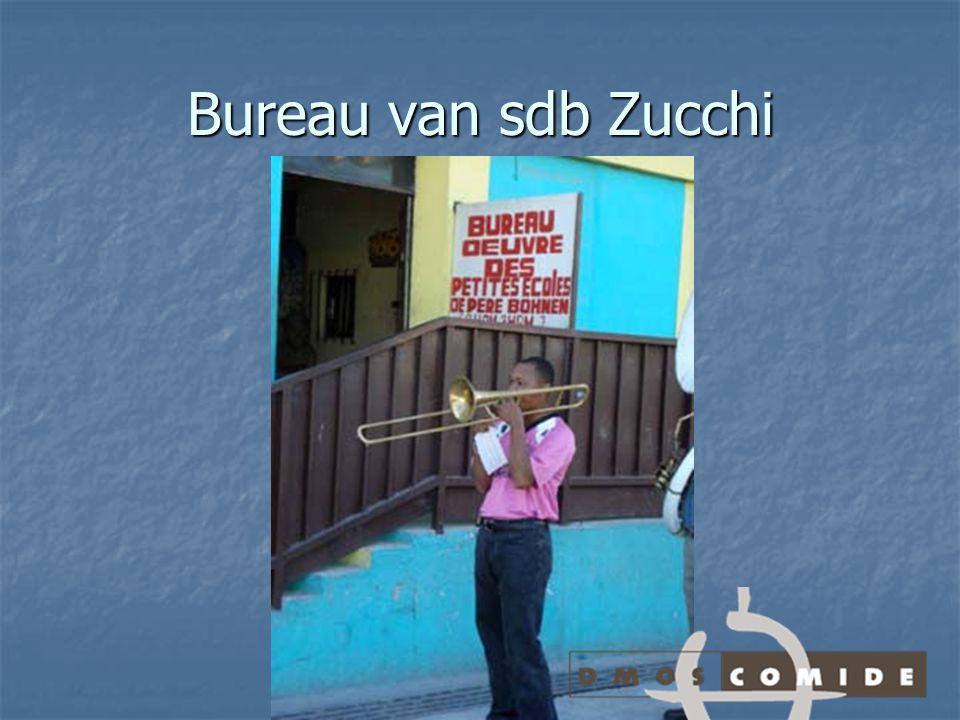 Bureau van sdb Zucchi