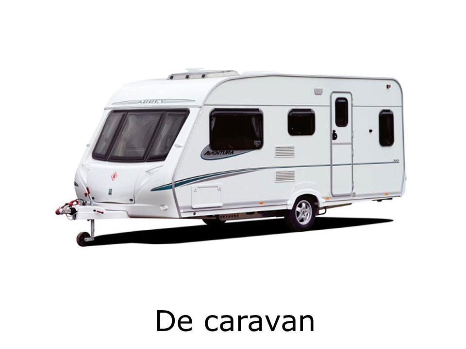 De camper