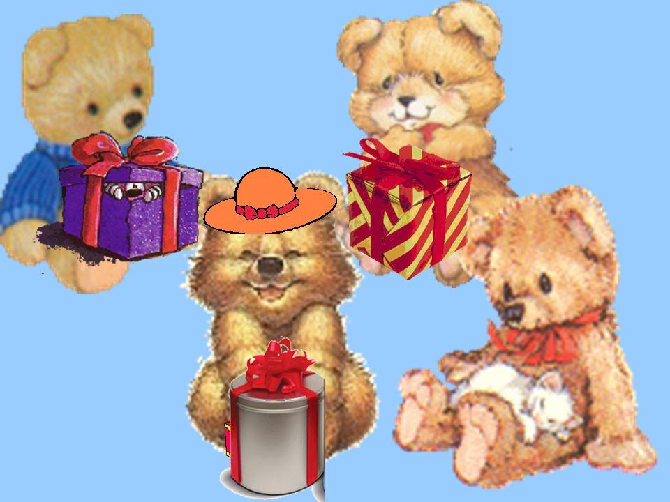 Jarige beer heeft niets! Hoeveel muziekjes Zijn er nog nodig? Klik en kijk Nog 1