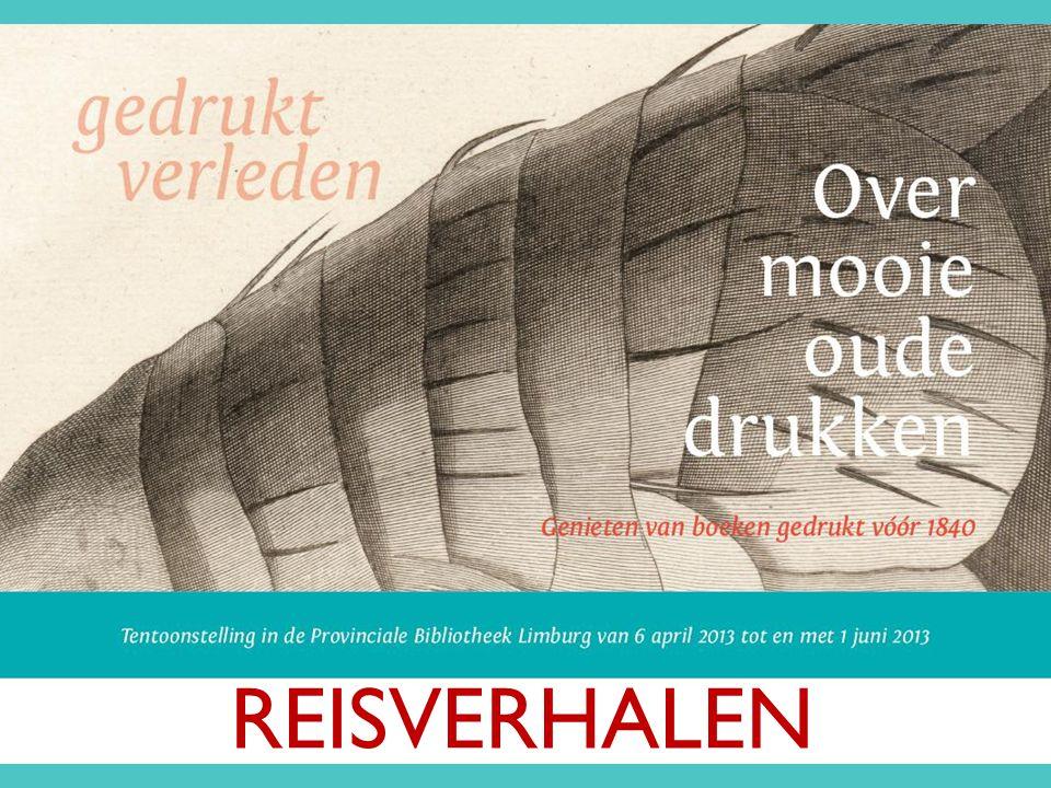 Fotoalbum REISVERHALEN
