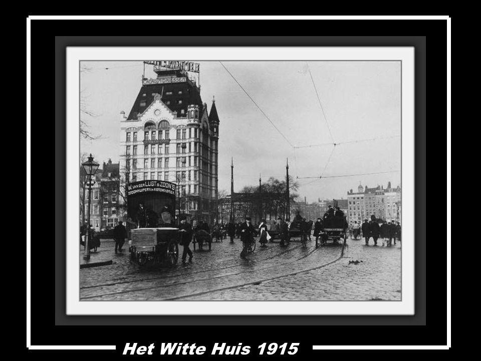 Het Witte Huis 1915