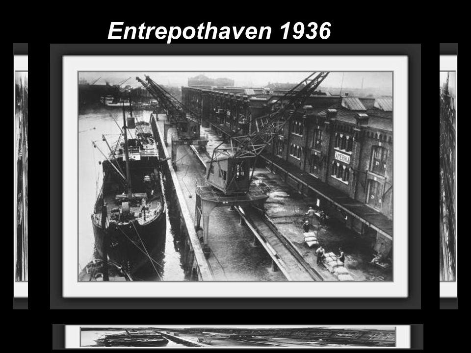 Entrepothaven 1936