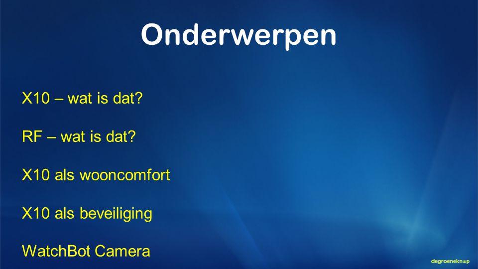 Vragen? Meer info: www.DeGroeneKnop.nl