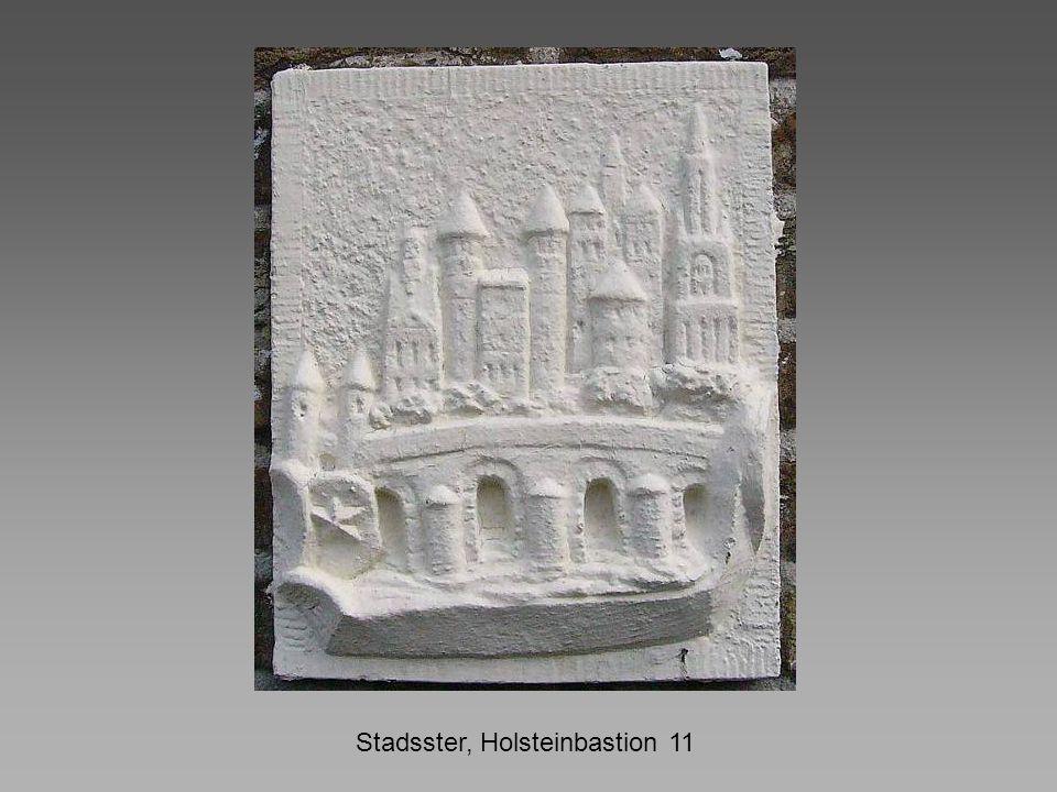 Stadsster, Holsteinbastion 11