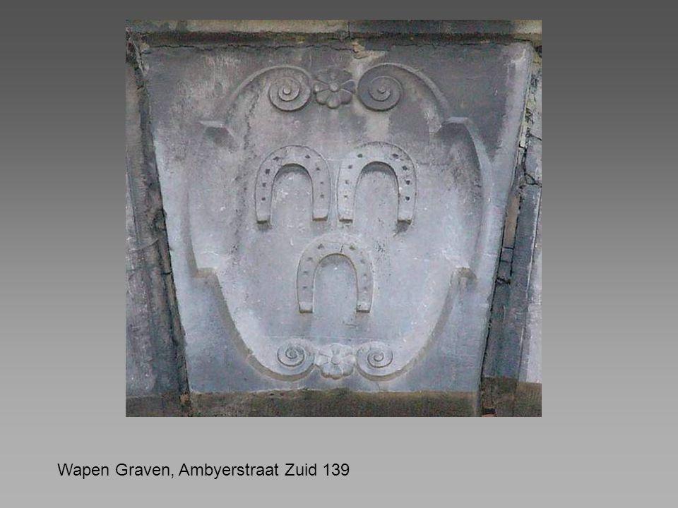 Wapen Graven, Ambyerstraat Zuid 139