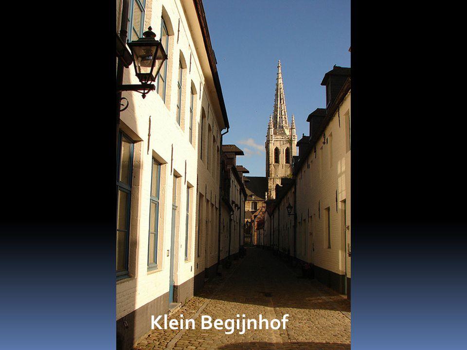 Kesselberg, Kessel-Lo