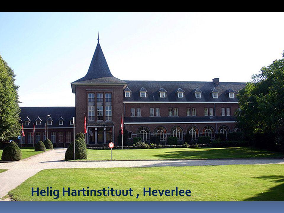 Helig Hartinstituut, Heverlee