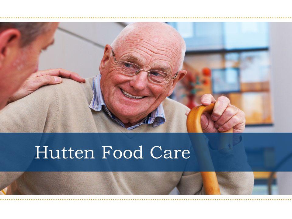 Hutten Food Care
