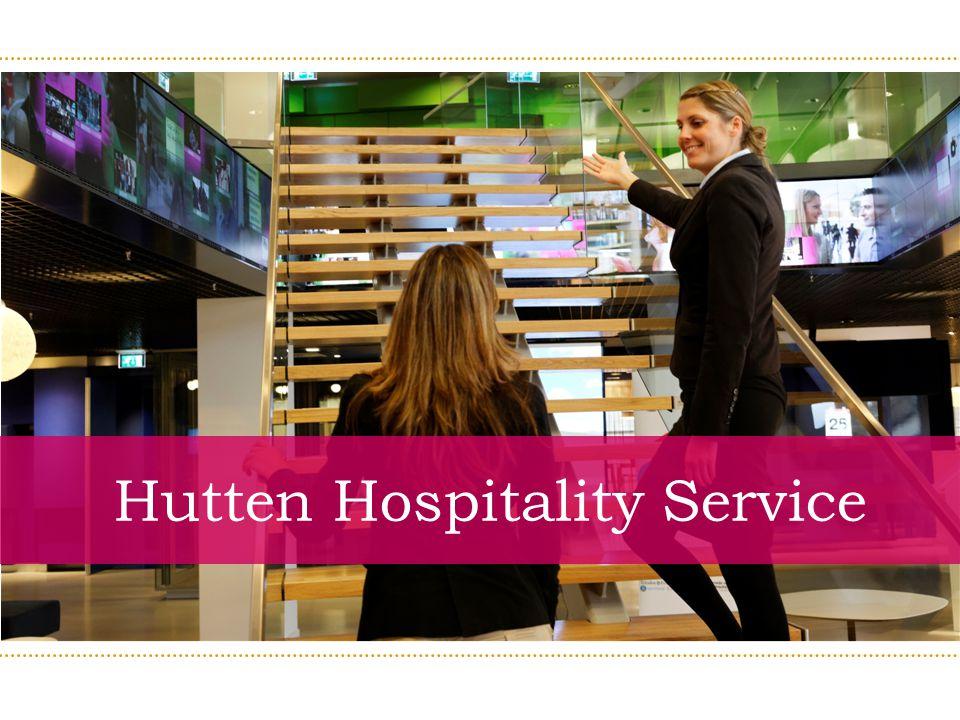 Hutten Hospitality Service