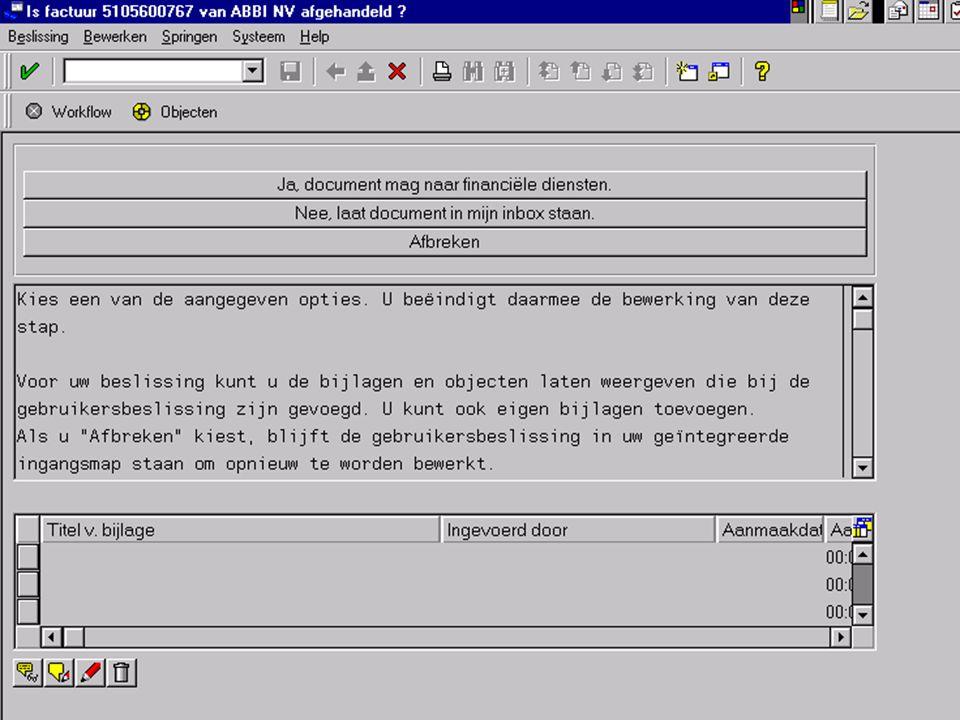 Anemoon project K.U.Leuven beslissingsstap