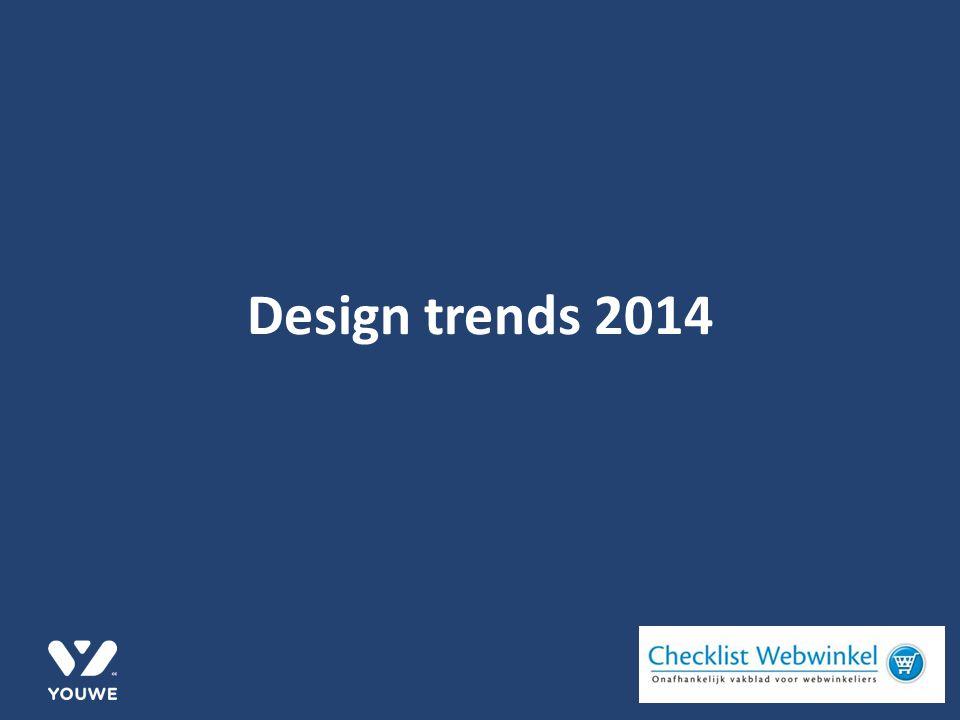 Design trends 2014