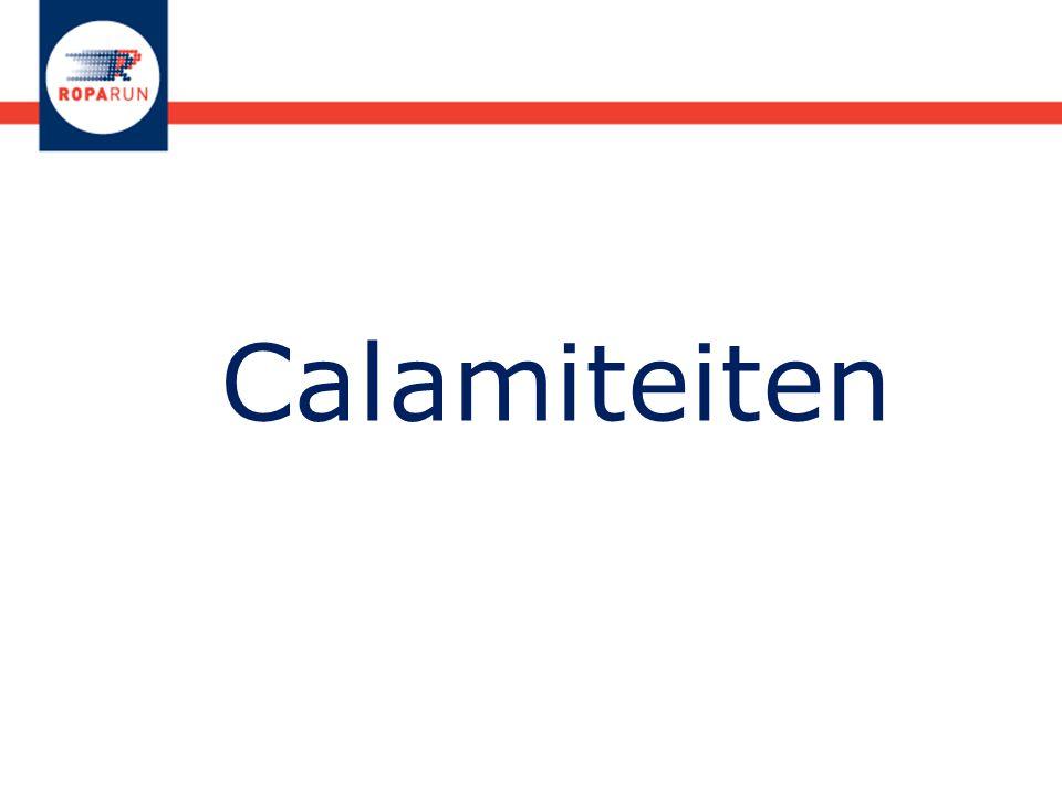 Calamiteiten