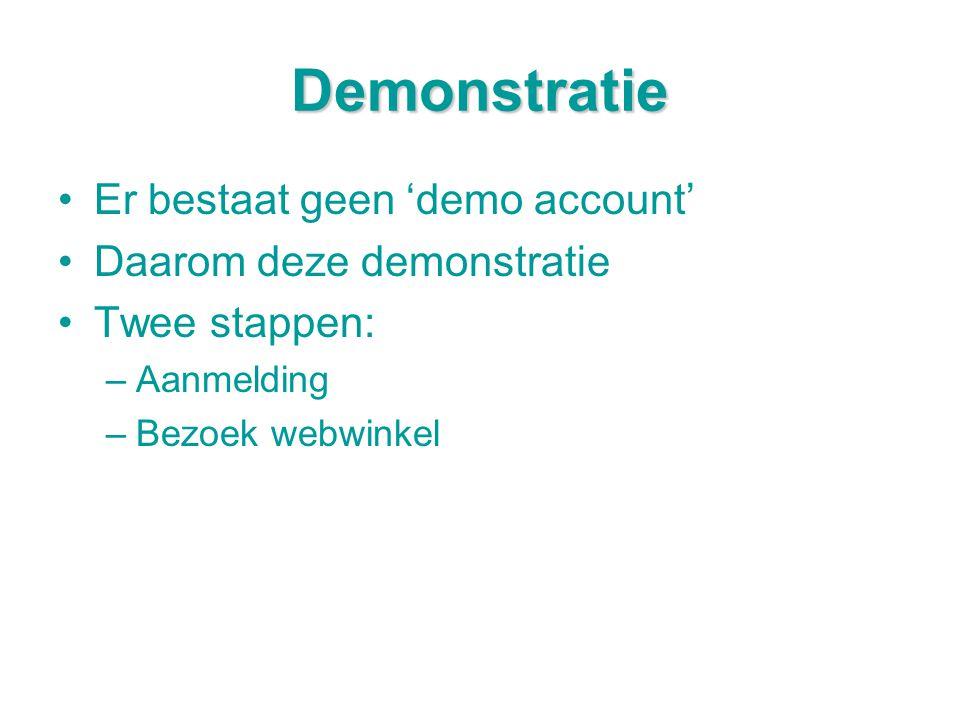 STAP 1: Aanmelding Eerste stap voor ouders: –Aanmelden via www.surfspot.nl,www.surfspot.nl –Klik op knop: –Kies: Nog geen inlogaccount.