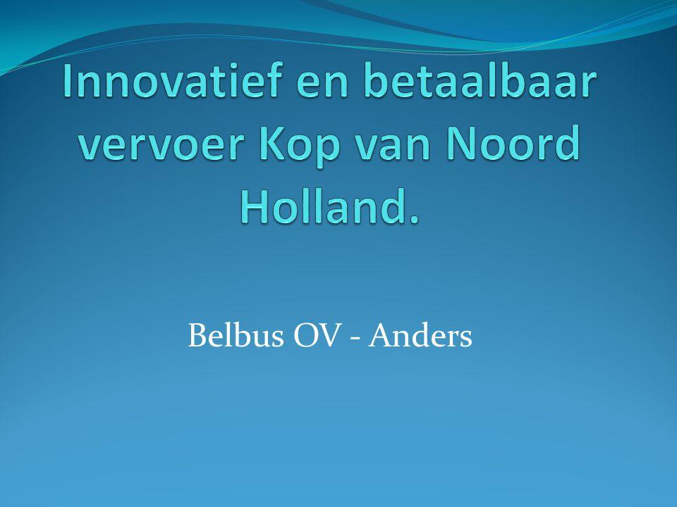 Belbus OV - Anders