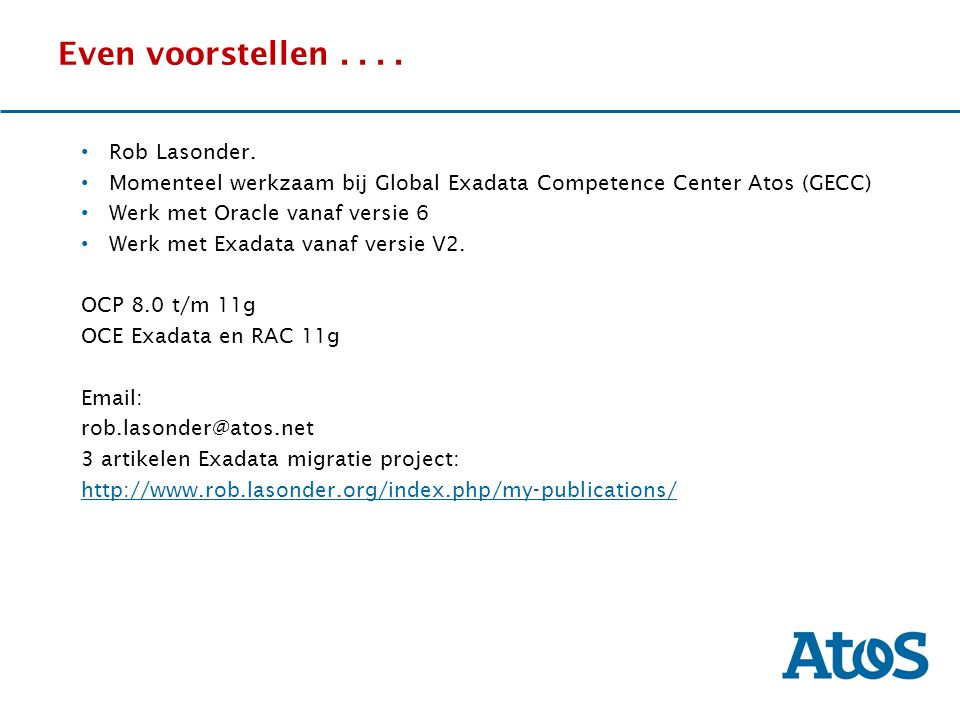 17-11-2011 V-e Lessons Learned : capaciteits management CPU OverviewThe SituationBenefitsExperience Eeee eeeee Ee E e