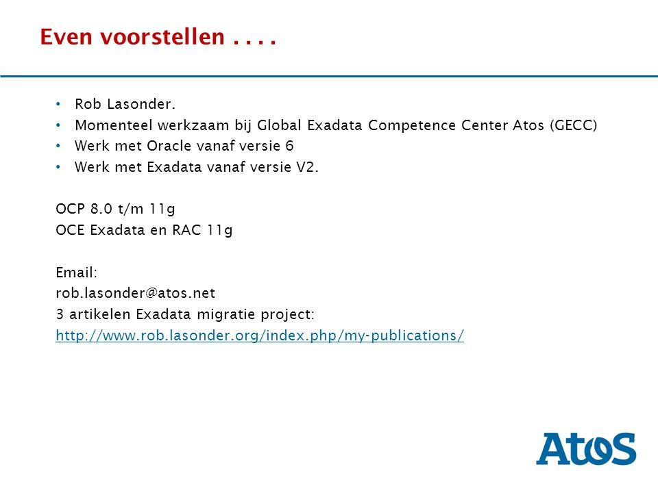 17-11-2011 CASUS 3: Lessons learned 3 OverviewThe SituationBenefitsExperience Bekijk de import log file, registreer bevindingen Dd dd