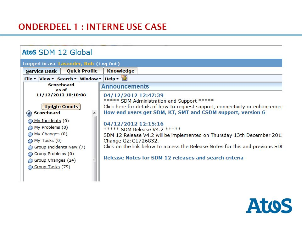 17-11-2011 EEeEEe I Interne casus Exadata Complex Query on conventional ticketing System cell_offload_processing = false;