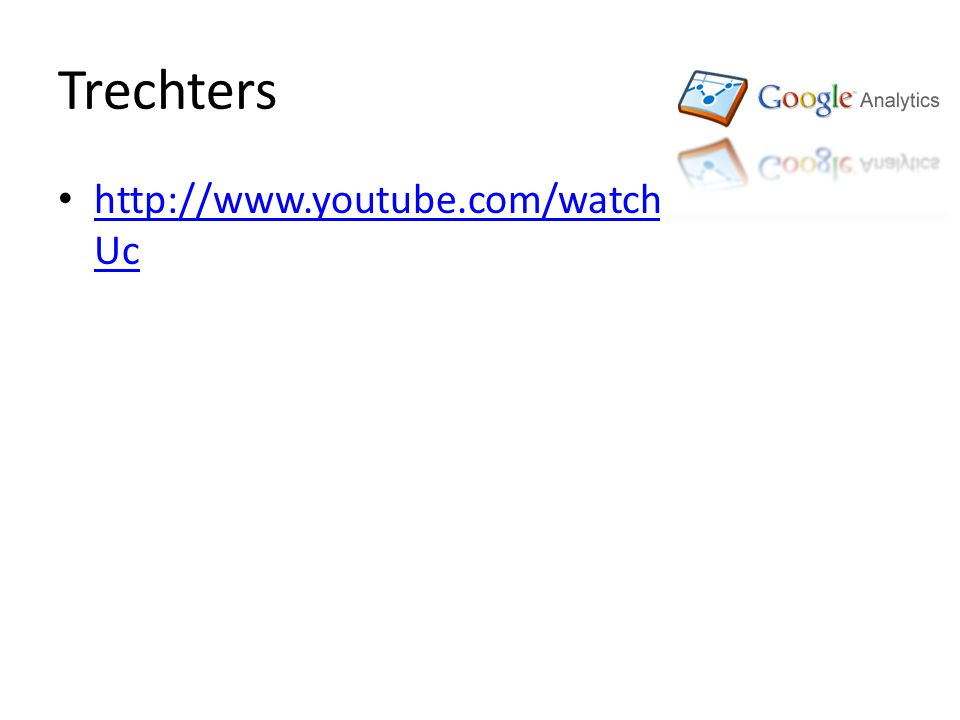 Trechters http://www.youtube.com/watch?v=8xOLvQI2f Uc http://www.youtube.com/watch?v=8xOLvQI2f Uc