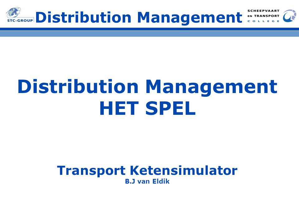 Distribution Management On Demand = Vraag Back Order = Wat moet ik nog naleveren.