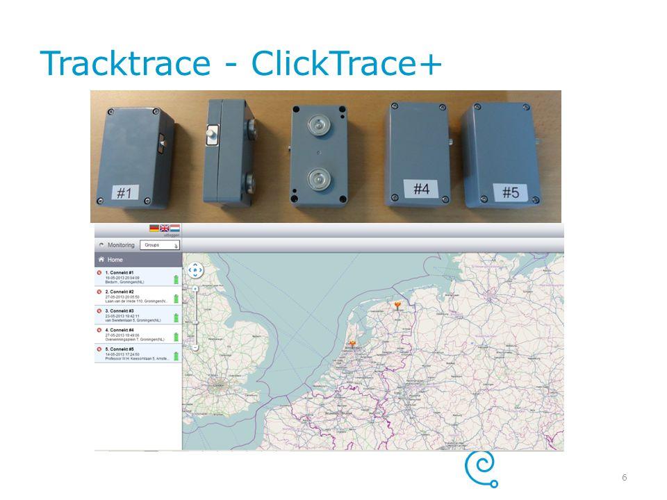 Telic – Picotrack Endurance 7