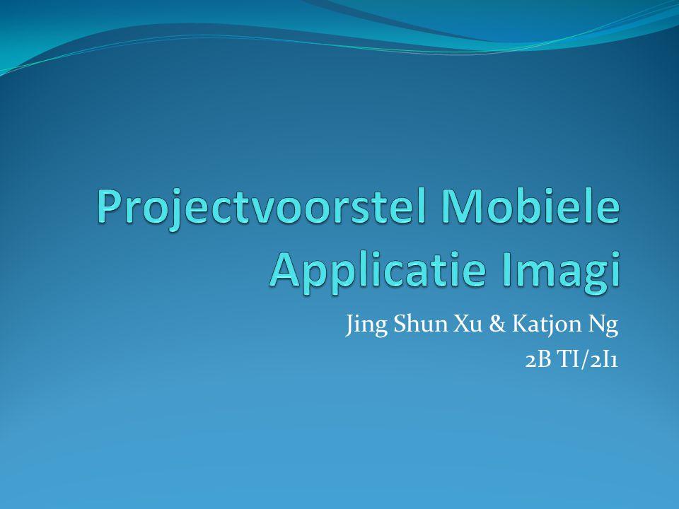 Jing Shun Xu & Katjon Ng 2B TI/2I1