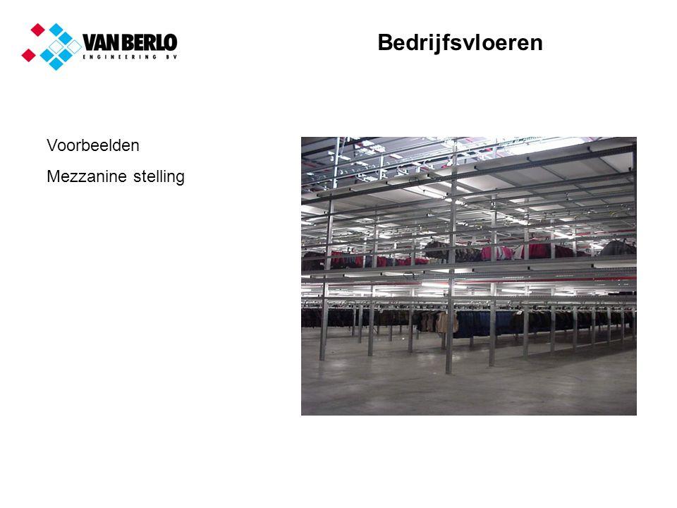 Bedrijfsvloeren Vloerproblemen - scheuren - vlakheid - losse toplaag - aantasting oppervlak - stof