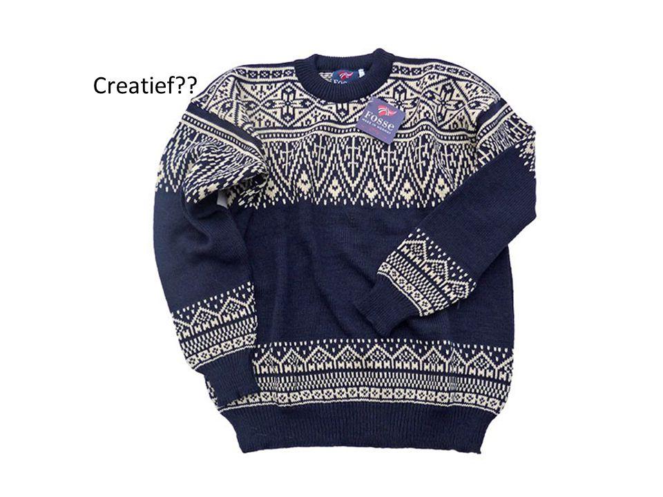 Creatief??