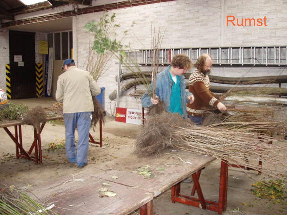 Behaag..natuurlijk 2006 Rumst