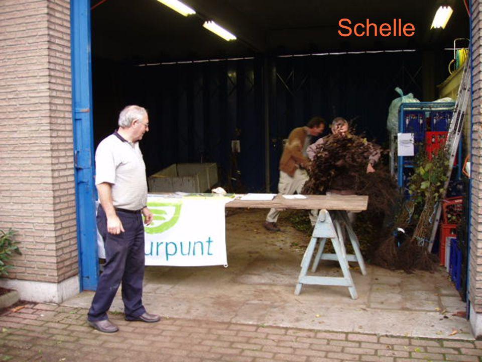 Behaag..natuurlijk 2006 Schelle