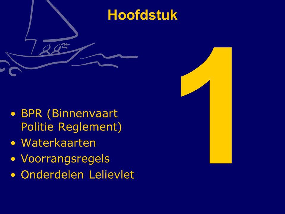 CWO Kielboot II124 onderwatersport