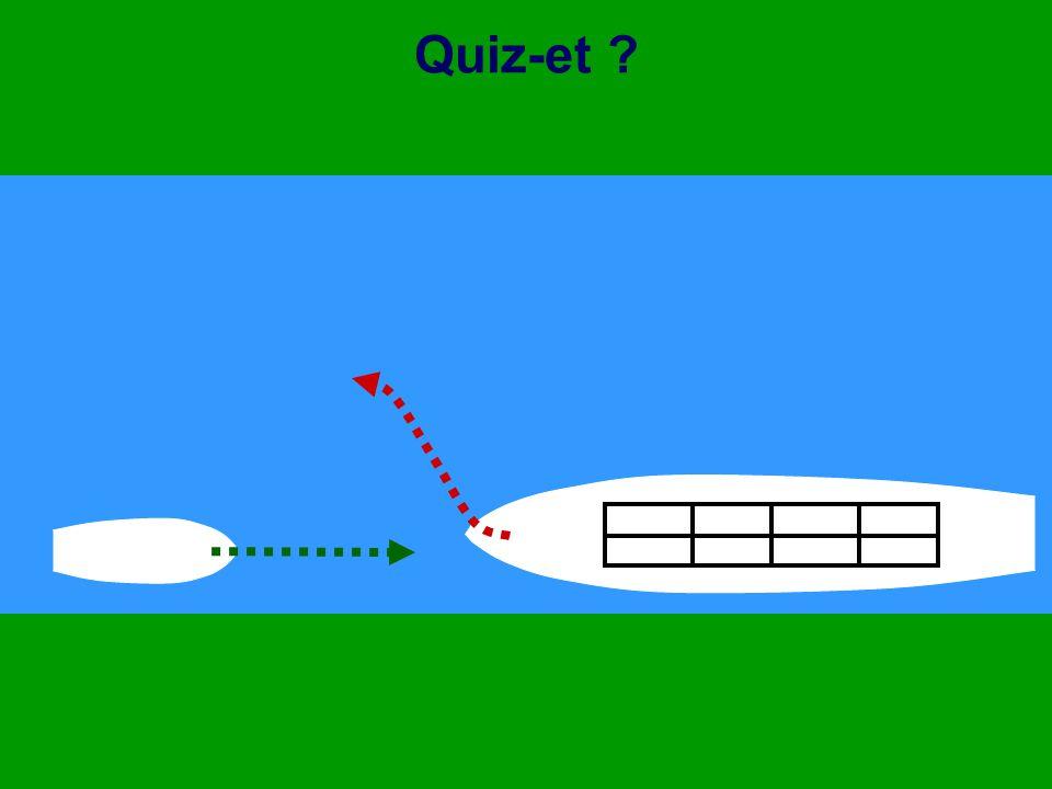 CWO Kielboot II40 Quiz-etQuiz-et ?