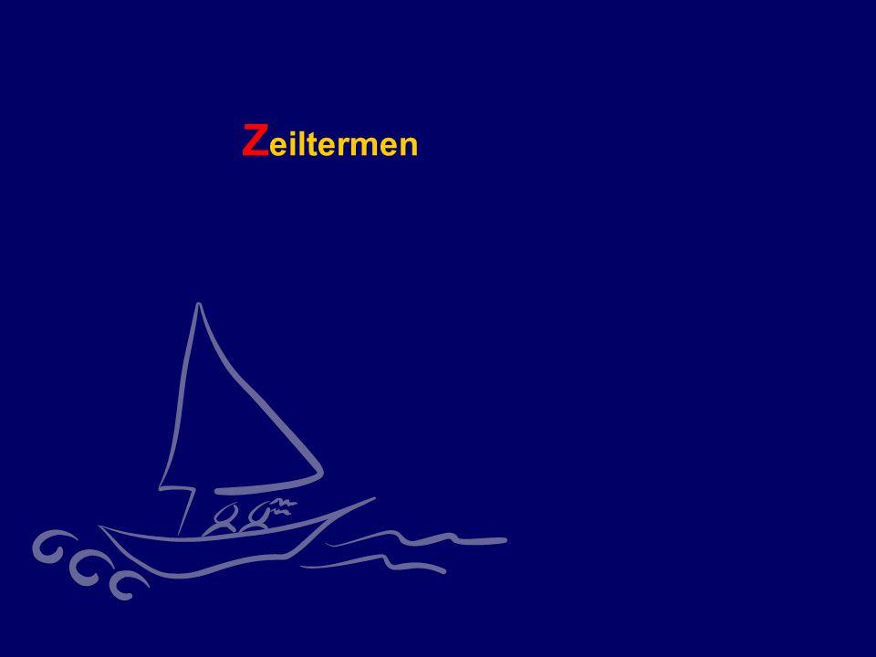 CWO Kielboot II52 Z eiltermen
