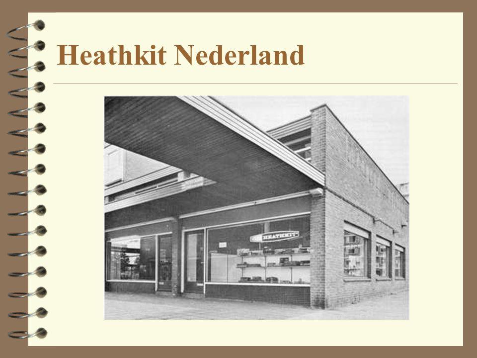 Heathkit Nederland