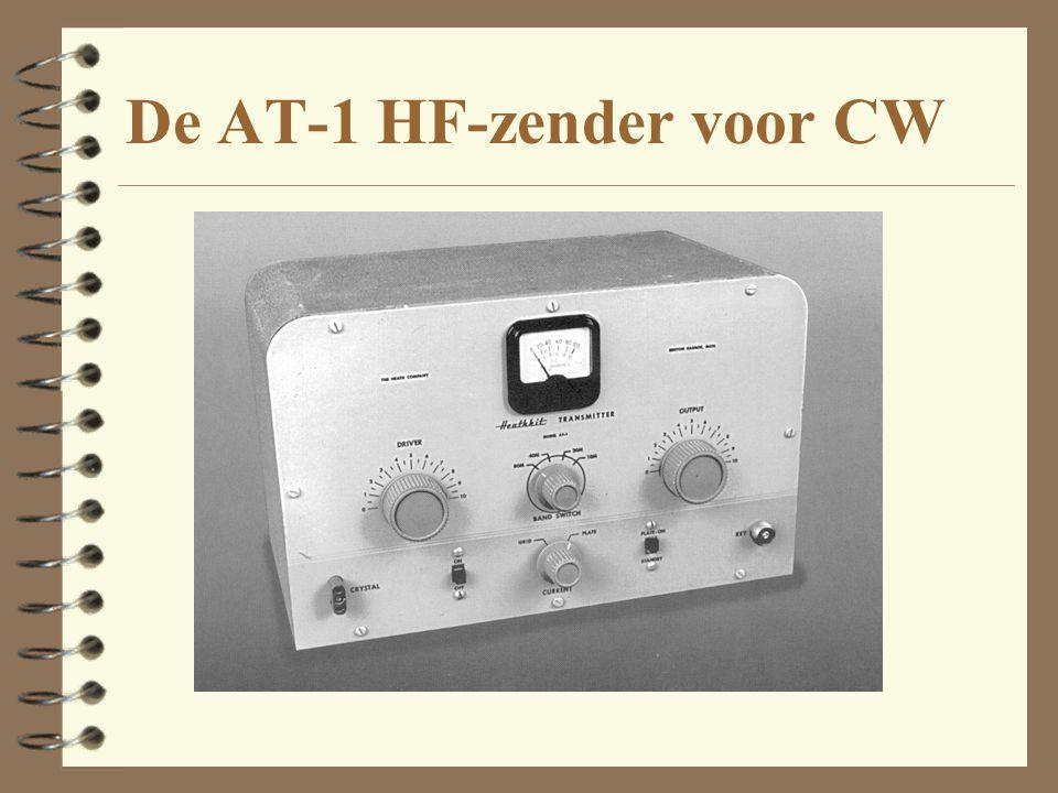 Een scala aan kits voor de amateur 4 Er komen met regelmaat nieuwe bouwpakketten op de markt 4 In Nederland komt ook een verkooppunt, in Amsterdam aan de Callandplein.