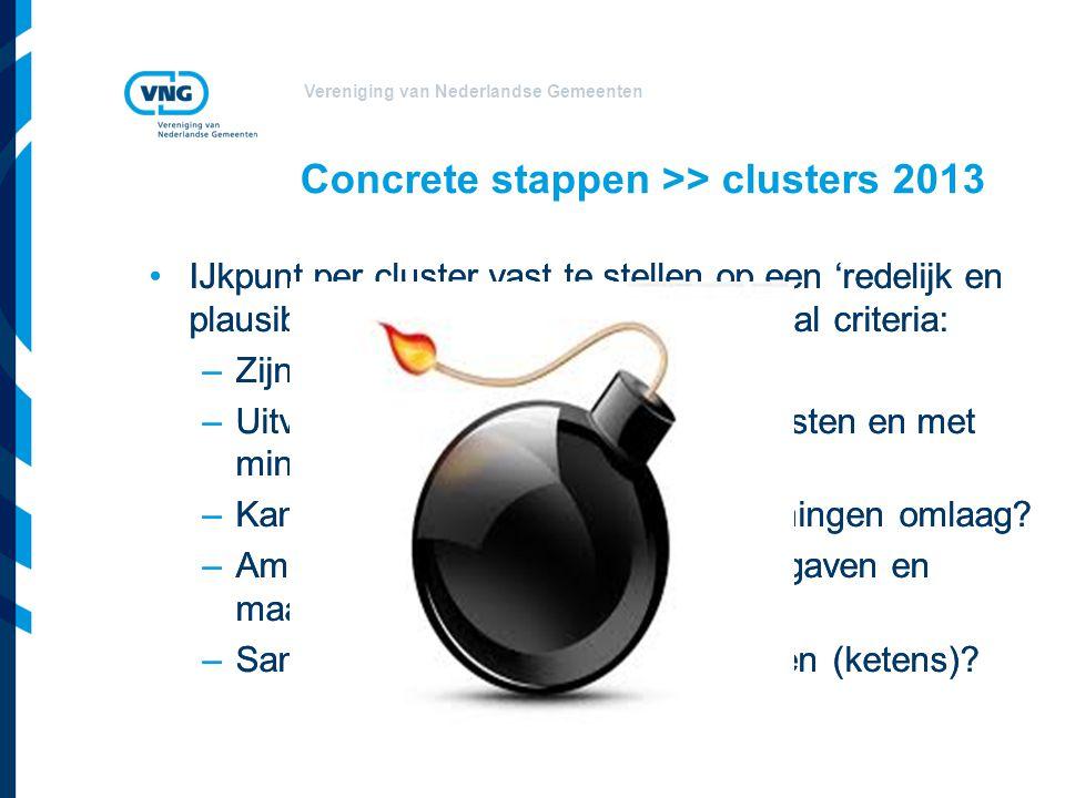 Vereniging van Nederlandse Gemeenten Enkele reacties in najaar 2011 VNG Gemeentefonds blijft weliswaar vrij besteedbaar, maar Rijk bemoeit zich met gemeentelijk beleidskeuzes.