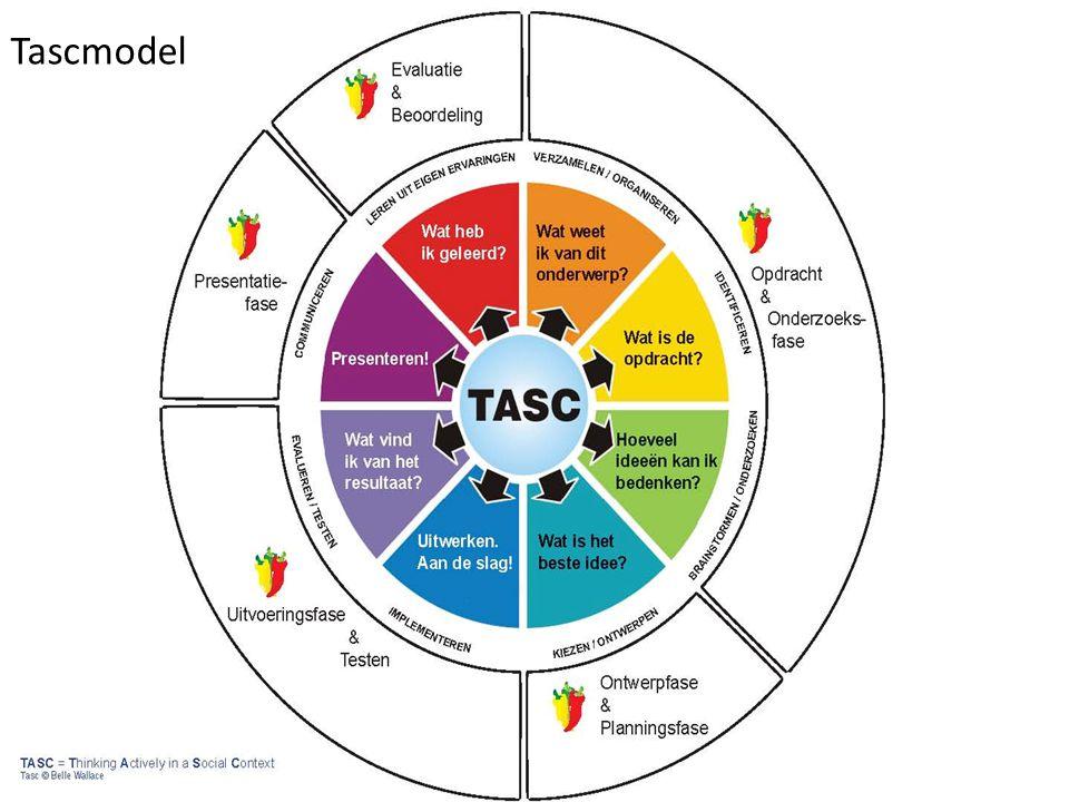 Tascmodel
