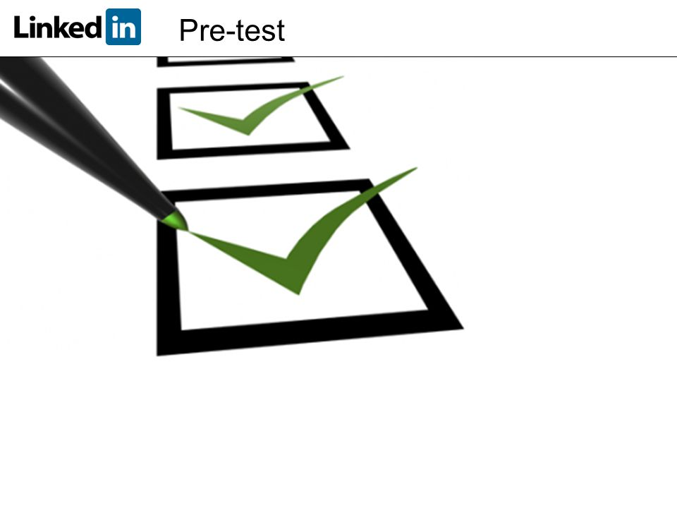 Quiz Vraag 5: Hoeveel procent van de NL-beroepsbevolking heeft Linkedin (april 2010).