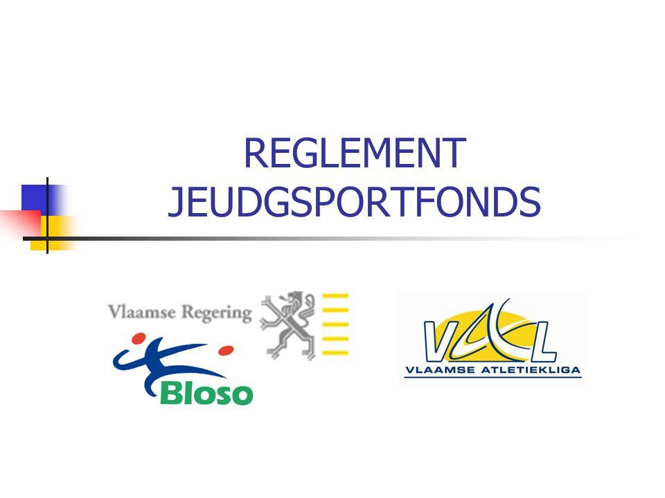 REGLEMENT JEUDGSPORTFONDS
