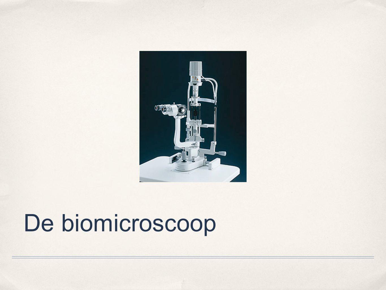 De biomicroscoop