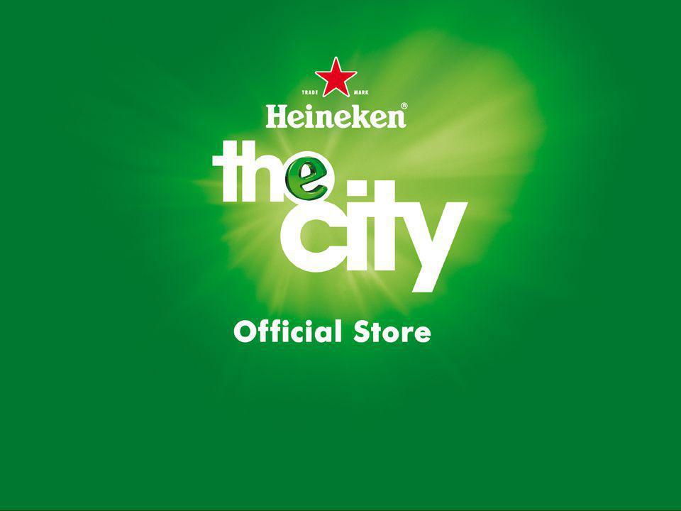 "Bart Bosma ""The Heineken way of life"""