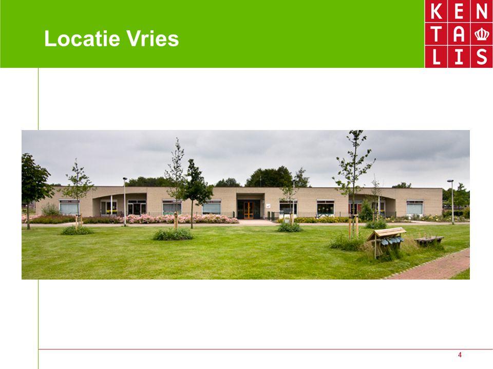 4 Locatie Vries