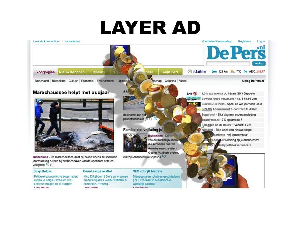 LAYER AD