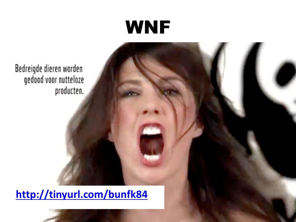WNF http://tinyurl.com/bunfk84