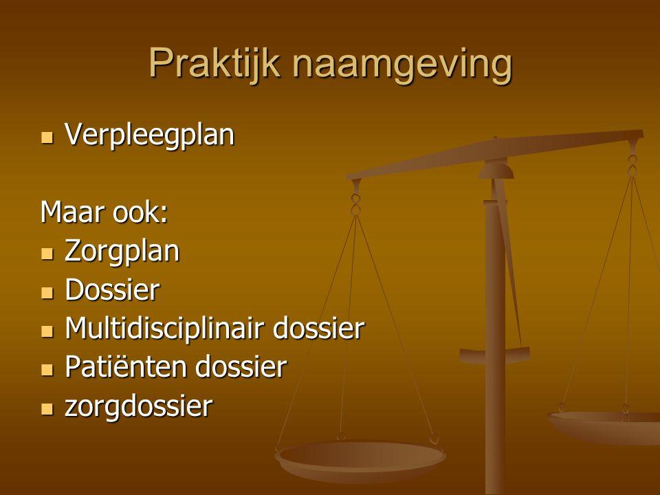 Actie/interventie Bij het plannen van de interventie, gaat het om het uitstippelen van activiteiten voor de realisering van de geformuleerde doelstellingen.