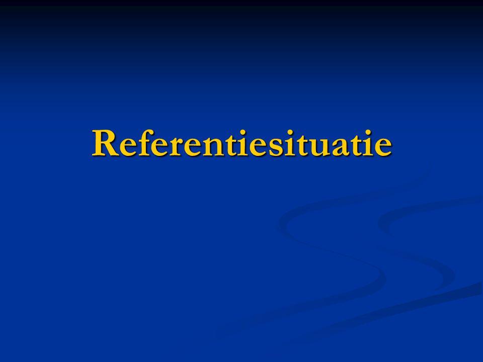 Referentiesituatie Gegevensgebruik Gegevensgebruik Gebiedsbeschrijving Gebiedsbeschrijving Gebiedsontwikkeling Gebiedsontwikkeling