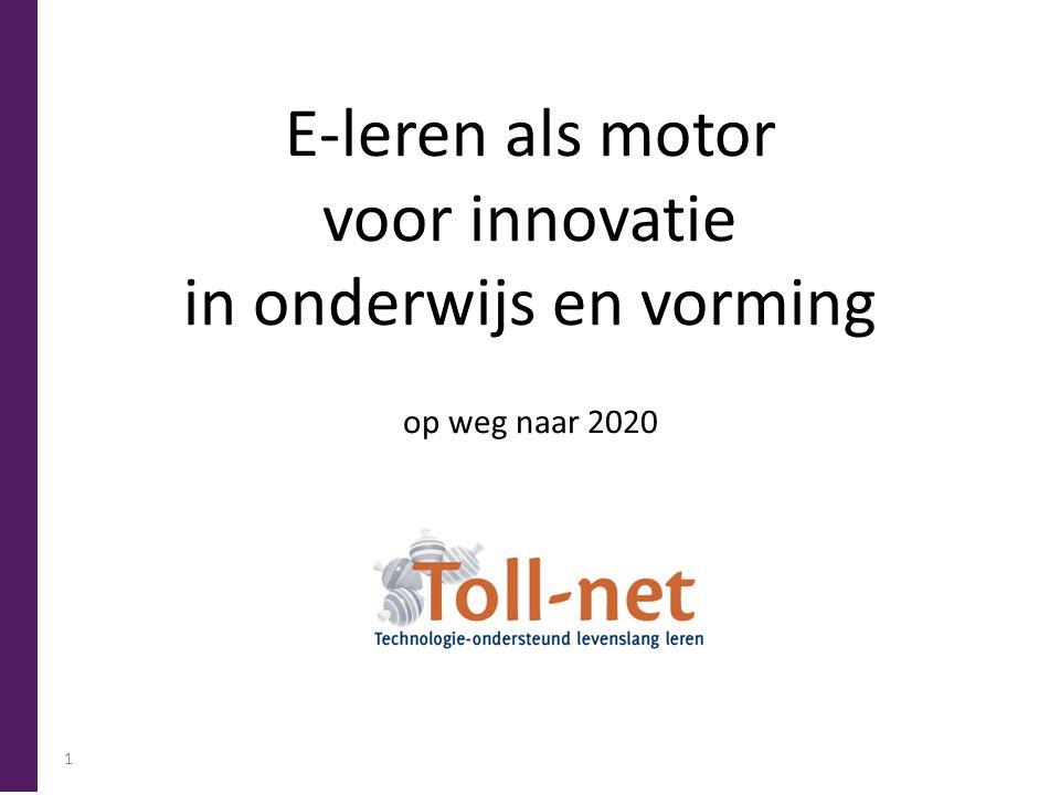 Financiën Bevat een model voor het berekenen van materiële en immateriële kosten en baten Bron: http://www.impress.nl/klanten/kennisnet/default.
